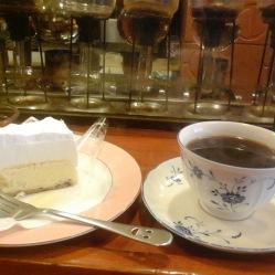Sweet Breakfast a Tokyo