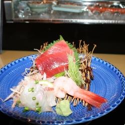 Fantastico Sashimi a Ito