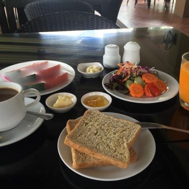 Sana colazione
