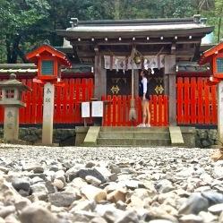 Arashiyama - Temple